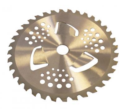 Disc taietor 36T - Vidia mic - cu aripioare - 230 x 25.4mm (MC) [0]