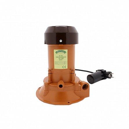 Pompa apa suprafata 370w, 28m, iesire 1 tol, MICUL FERMIER VCP-370M [0]
