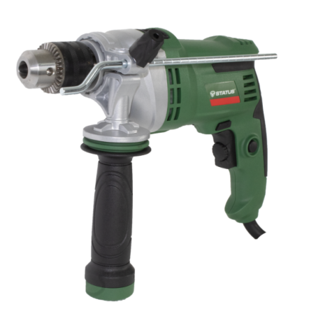 Masina de gaurit cu percutie STATUS DP750, 750W, 3000 RPM, Italia [0]