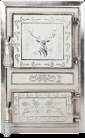 Usa Soba Monobloc Cerbi Nichelata 475x295 mm [0]