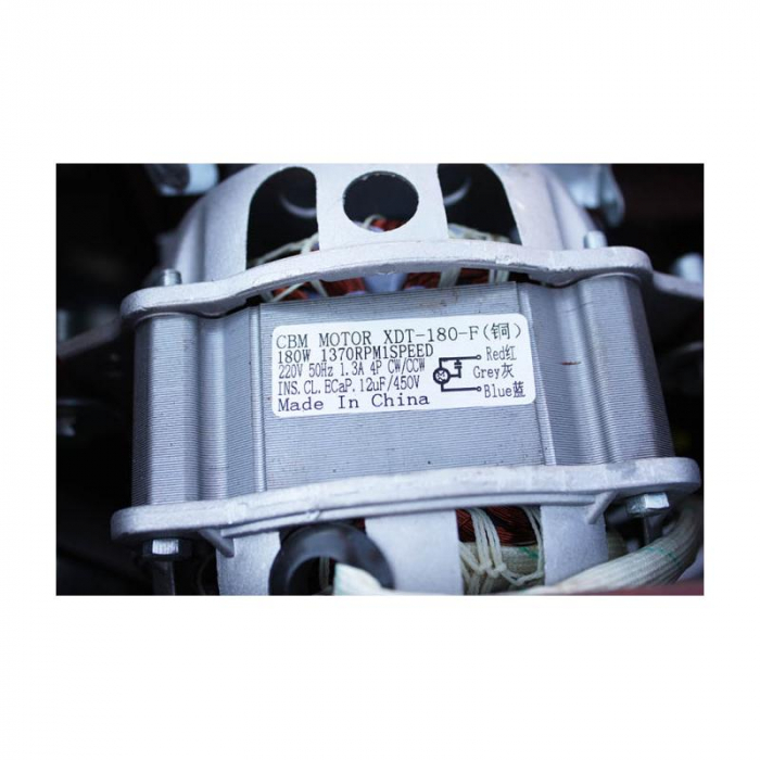 Deplumator prepelite WQ-30 [5]