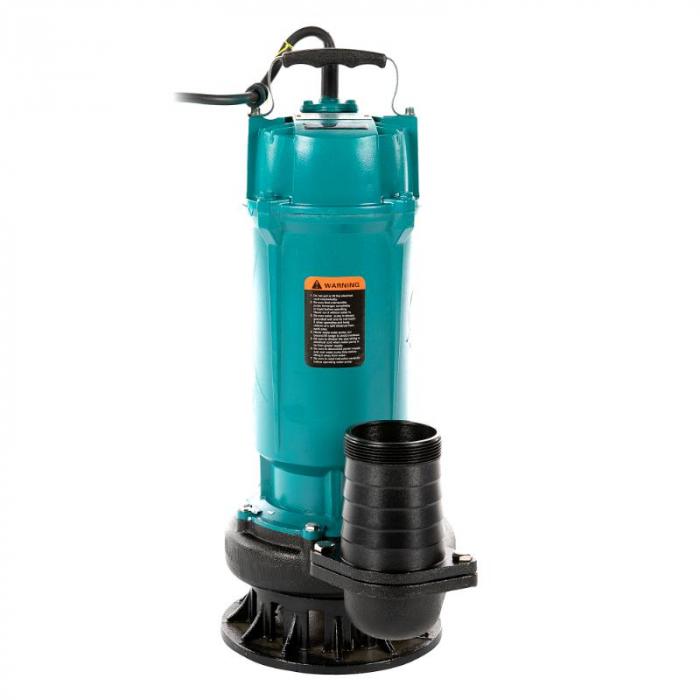 Pompa apa submersibila QDX35-15M 2.2KW 3 toli [0]
