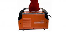 Aparat de sudura MMA Campion CPH-350, 350A, 4500W, electrod 1.6 - 6 mm [2]