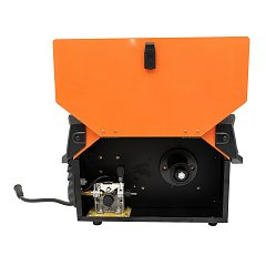 Aparat de sudura MIG-MAG-MMA UralMash CPH-310, 310A, electrod 1.6 - 4 mm [3]