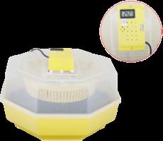 Incubator Electric Cleo-5 cu Termometru [0]