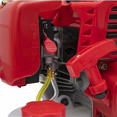 Motocositoare pe benzina 7 accesorii GT4500W rosie ALTAY Rusia by Campion [2]