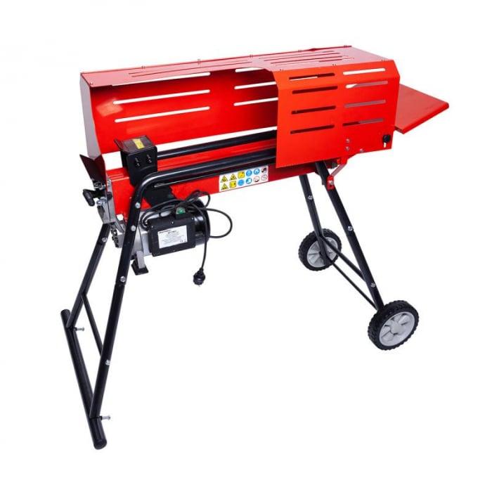 Despicator lemne/busteni 2000W cu suport [0]