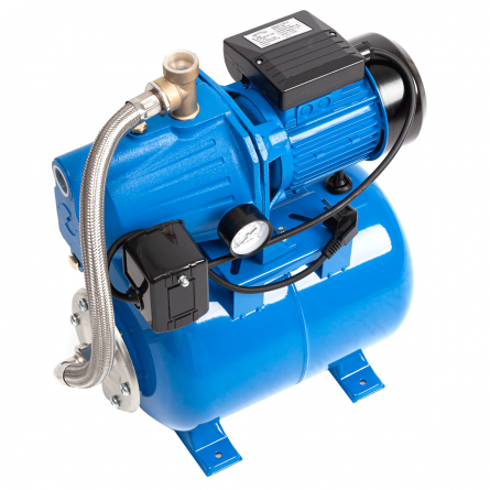 Hidrofor MICUL FERMIER 0.75KW 24L autojet-750L [0]
