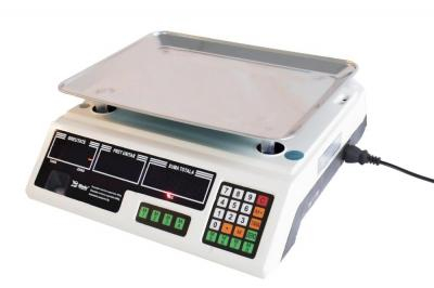 Cantar electronic 40 kg BLADE [0]