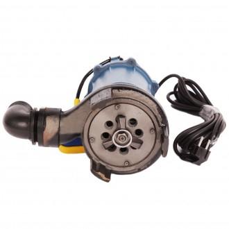 Pompa apa murdara cu tocator EUROAQUA, 2600W [2]