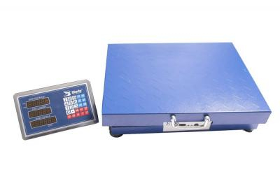 Cantar electronic fara fir ( WI-FI) 350 kg BLADE [0]