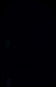 Usa Soba Semineu Bamboo 555 mm x 345 mm [0]
