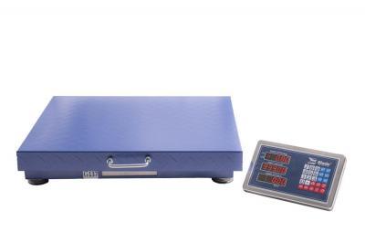 Cantar electronic fara fir (WI-FI) 500 kg BLADE [0]