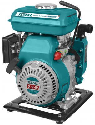 """Motopompa pe benzina TOTAL INDUSTRIAL - 1"""", 2.5CP, 6000 l/h [0]"""