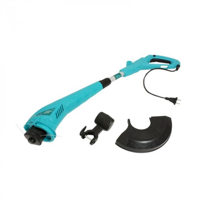 Trimmer electric cu maner telescopic 350W [1]
