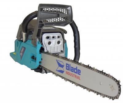 Drujba pe benzina BLADE INDUSTRIAL 580 - 58cc, 3.4 CP [2]