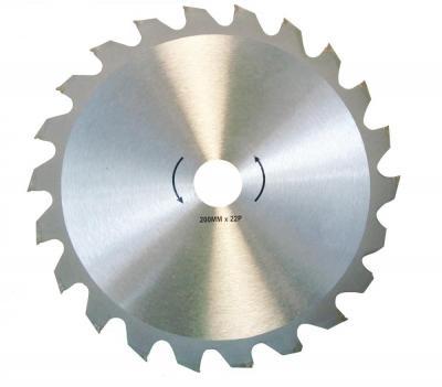 Disc taietor 22T - Scarlett - 200 x 25.4mm (MC) [0]