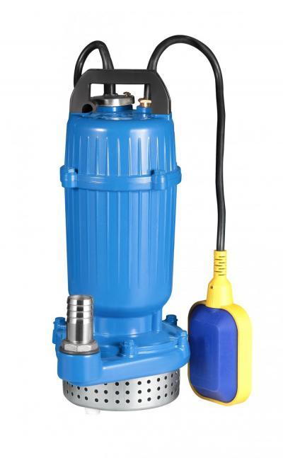 Pompa submersibila-apa curata- GOSPODARUL PROFESIONIST QDX-16-F - 370W, 3000 l/h [0]