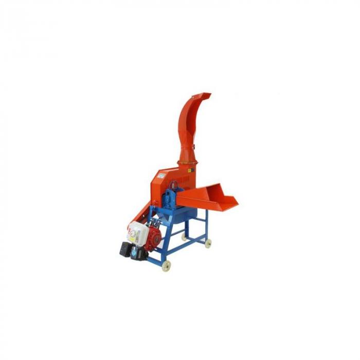 Tocator pentru siloz 9Z-1.2-200 FARA MOTOR [0]