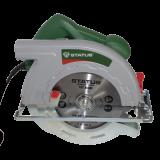 Fierastrau circular Status CP190C - 1400w, 5000 rpm, 190mm [1]