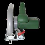 Fierastrau circular Status CP190C - 1400w, 5000 rpm, 190mm [2]