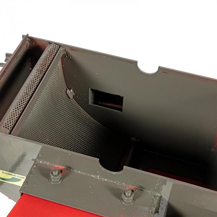 Tocator furaje cu turbina 40024T fara motor [4]