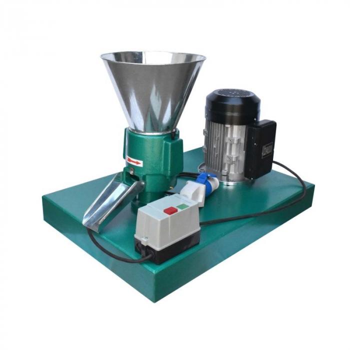 Granulator furaje BP150 - fara motor [2]