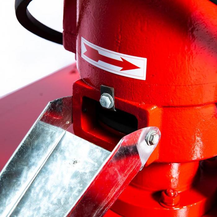 Granulator furaje BP150 - fara motor [4]