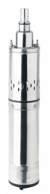 Pompa submersibila-apa curata- GOSPODARUL PROFESIONIST 4QGD-1500 cu snec - 1500W, 2400 l/h [0]