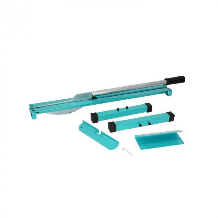 Ghilotina pentru taiat parchet laminat 10x210mm [1]