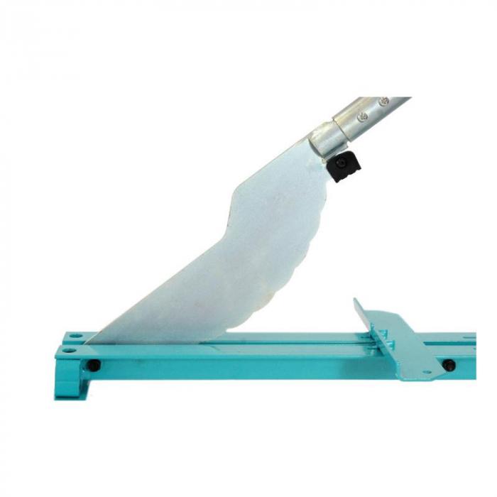 Ghilotina pentru taiat parchet laminat 10x210mm [2]