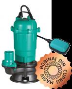 Pompa submersibila-apa murdara- BLADE WQD-550-F PRO - 550W, 10000 l/h [0]