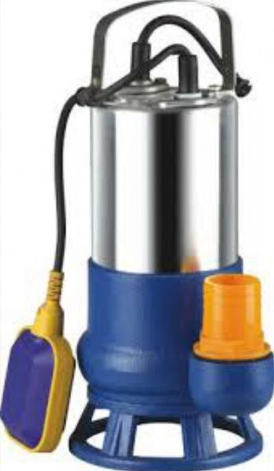 Pompa submersibila-apa murdara- GOSPODARUL PROFESIONIST MF-550-F - 550W, 10000 l/h [0]