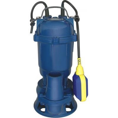 Pompa submersibila apa murdara GOSPODARUL PROFESIONIST QDP-550-F - 550w, 10000 l/h [0]