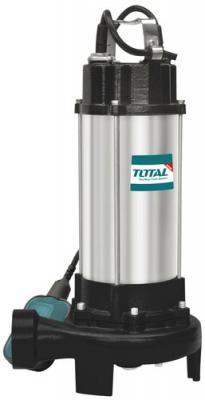 Pompa submersibila-apa murdara- TOTAL - 750W, 21000 l/h [0]
