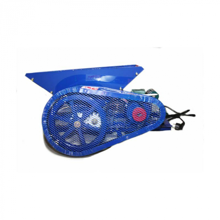 Zdrobitor struguri electric Micul Fermier [0]