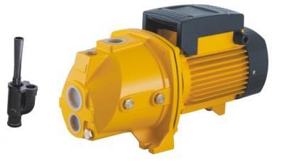 Pompa de suprafata centrifugala - apa curata GOSPODARUL PROFESIONIST- JET-100E - cu ejector [0]