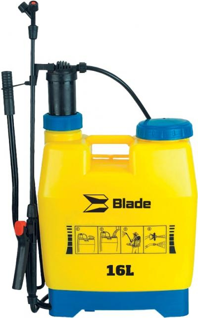 Pompa de stropit BLADE - capacitate 16L [0]