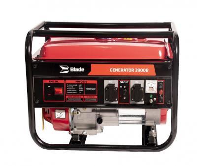 Generator de curent pe benzina BLADE 3900B - 3000W [0]