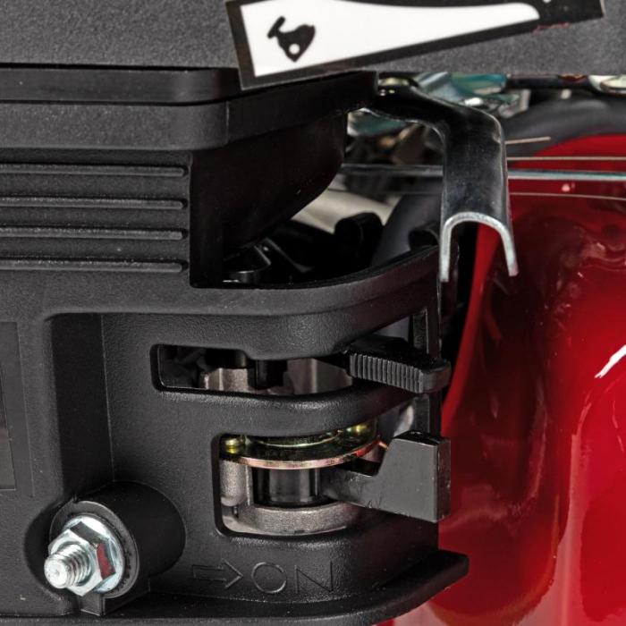 Motor pe benzina universal 4 timpi, 7 CP SNK [2]