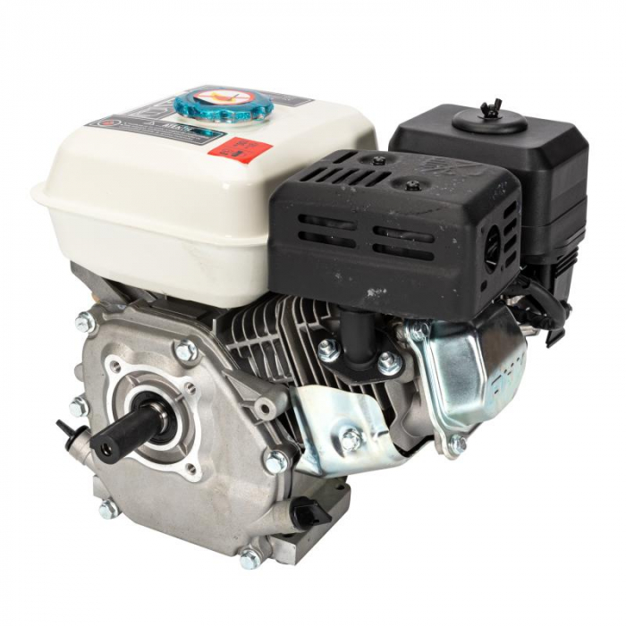 Motor pe benzina universal 4 timpi, 7 CP SNK [3]