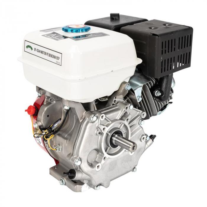 Motor pe Benzina Universal OHV 4 timpi 9 CP SNK [5]