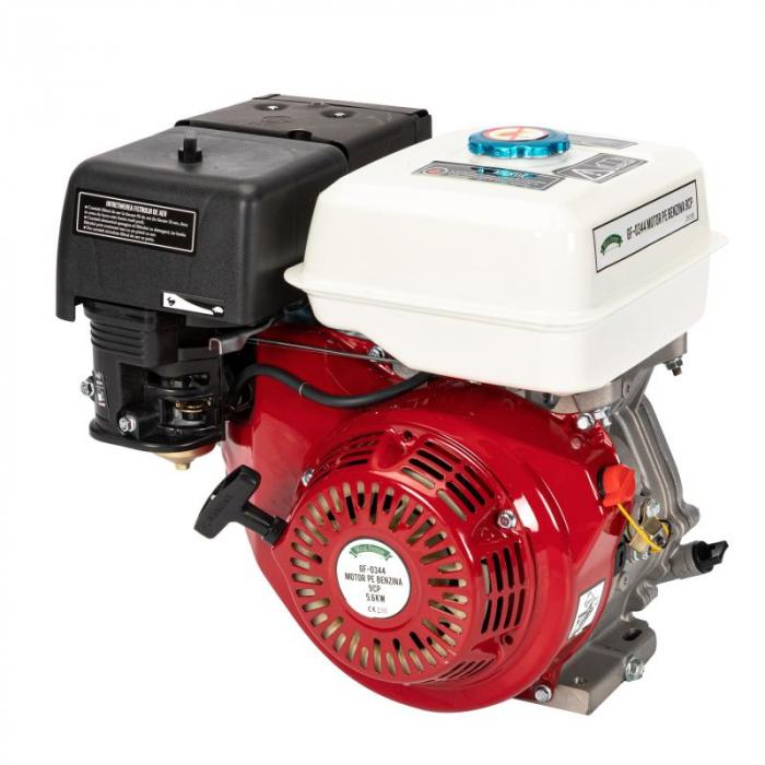 Motor pe Benzina Universal OHV 4 timpi 9 CP SNK [0]