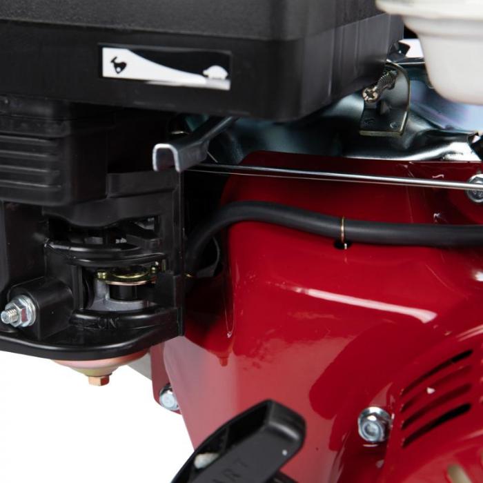Motor universal pe Benzina 4 Timpi - 13 Cp Micul Fermier [2]