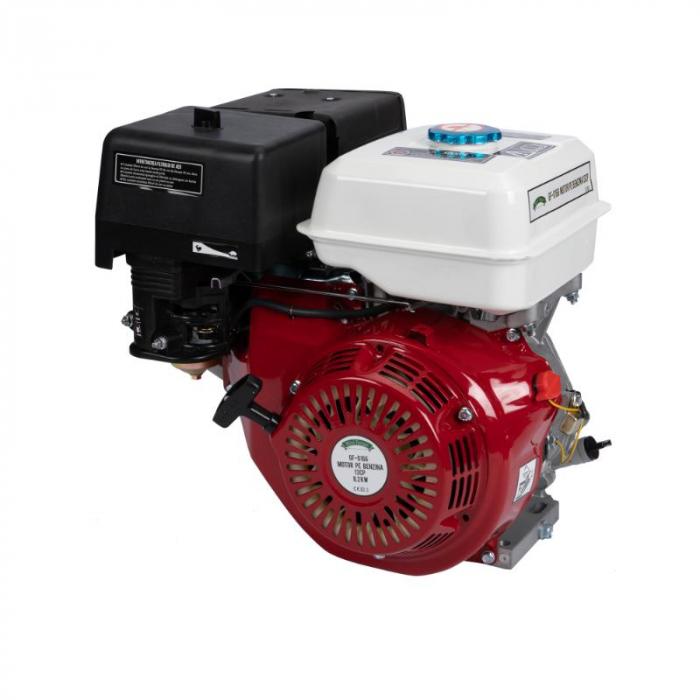 Motor universal pe Benzina 4 Timpi - 13 Cp Micul Fermier [1]