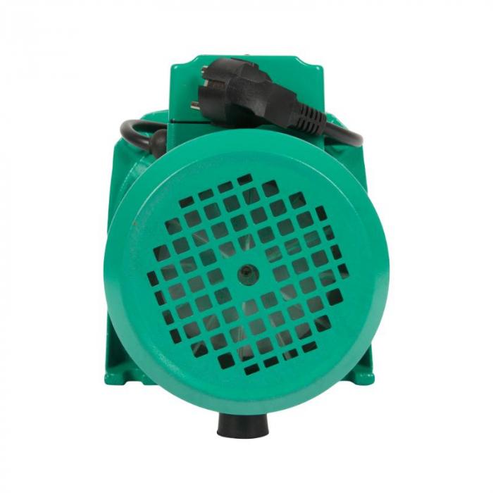 Pompa apa hidrofor autoamorsanta fonta 1,5kw AUTOJET 100S MICUL FERMIER [4]