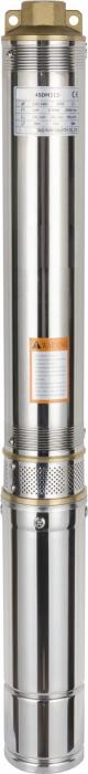Pompa submersibila-apa curata- GOSPODARUL PROFESIONIST 4QJD-1100, 8 turbine - 1100W, 5000 l/h [0]