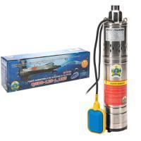 Pompa submersibila MICUL FERMIER QGD3 1100w 120m cu flotor [1]