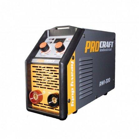 Invertor de sudura MMA PROCRAFT RWI300 - 300Ah [1]