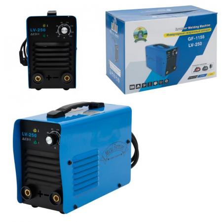 Invertor Micul Fermier LV-250 albastru [4]